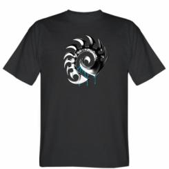 Футболка Zerg Symbol