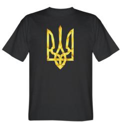 Футболка Золотий герб
