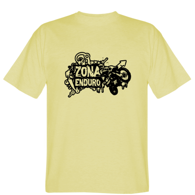 Футболка Zona Enduro