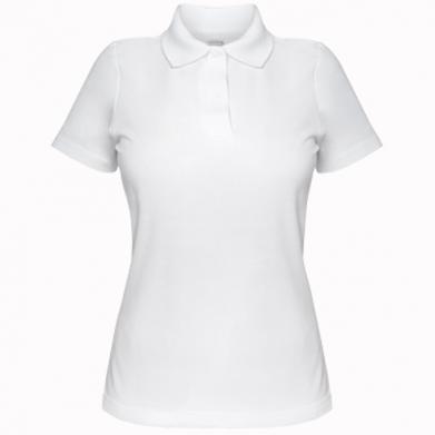 Купити Жіноча футболка поло Volkswagen