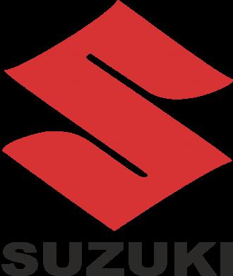 Купити Кружка 320ml Suzuki