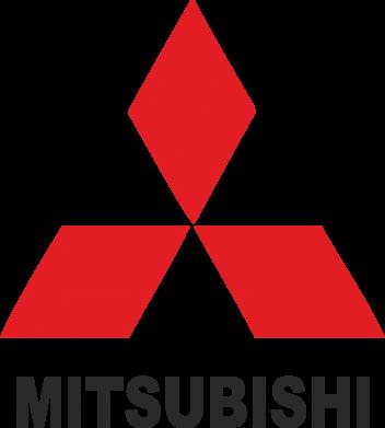 Купити Кружка 420ml MITSUBISHI