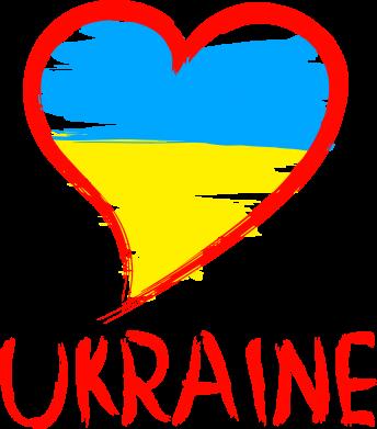 Купити Футболка Love Ukraine