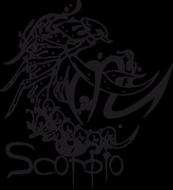 Купити Майка-тільняшка Scorpio (Скорпіон)