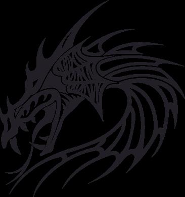 Купити Фартуx Dragon
