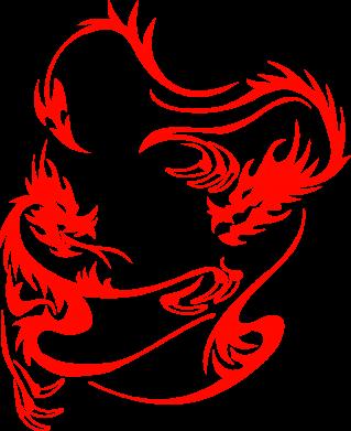 Купити Подушка Dragons