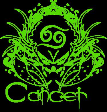 Купити Подушка Cancer (Рак)