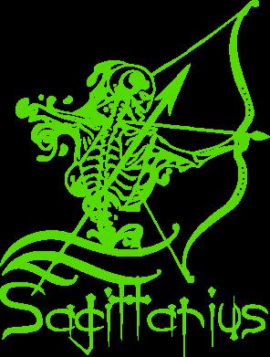 Купити Толстовка Sagittarius (Стрілець)