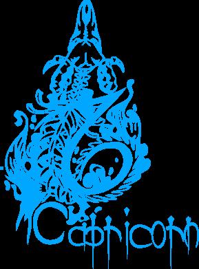 Купити Килимок для миші Capricorn (Козеріг)