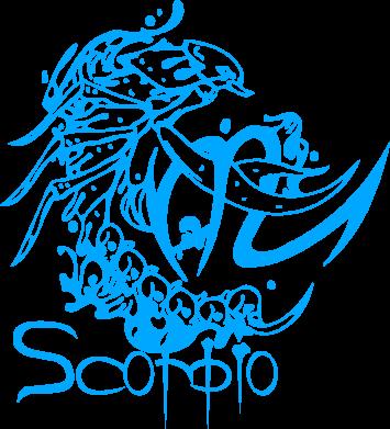 Купити Килимок для миші Scorpio (Скорпіон)