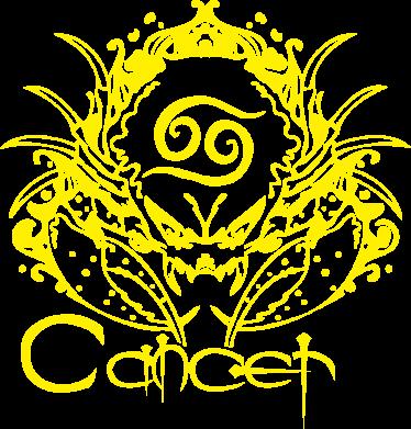 Купити Футболка Поло Cancer (Рак)