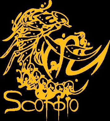 Купити Футболка Поло Scorpio (Скорпіон)