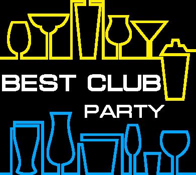 Купити Толстовка Best Party Club