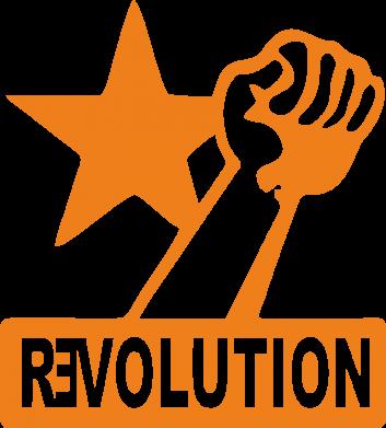 Купити Майка чоловіча Revolution