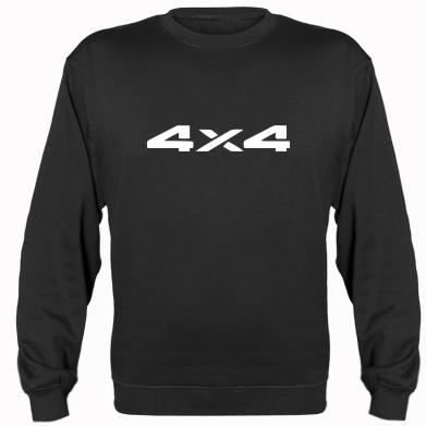 Купити Реглан 4x4