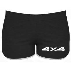 Купити Жіночі шорти 4x4