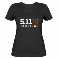 Купити Жіноча футболка 5.11 tactical