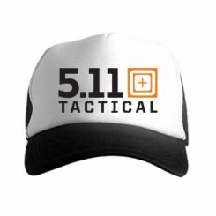 Купити Кепка-тракер 5.11 tactical