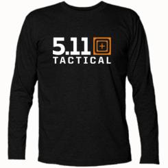 Купити Футболка з довгим рукавом 5.11 tactical