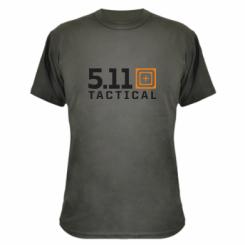 Купити Камуфляжна футболка 5.11 tactical
