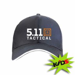 Купити Дитяча кепка 5.11 tactical