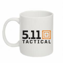 Купити Кружка 320ml 5.11 tactical