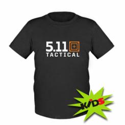 Купити Дитяча футболка 5.11 tactical