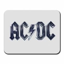 Килимок для миші AC/DC Logo