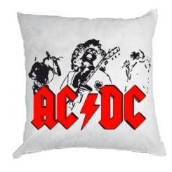 Купити Подушка AC DC
