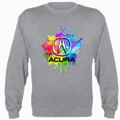 Реглан Acura Art