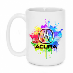 Кружка 420ml Acura Art
