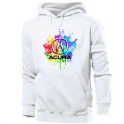 Толстовка Acura Art