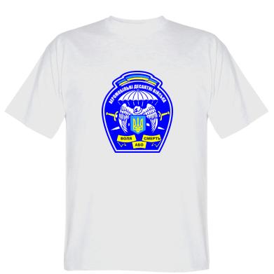 Футболка Аеромобільні десантні війська