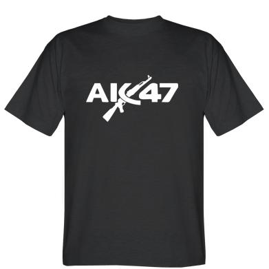 Футболка AK47