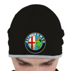 Шапка ALFA ROMEO