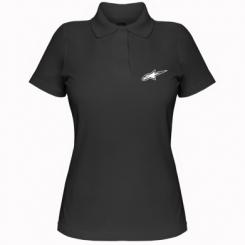 Купити Жіноча футболка поло Alpinestars