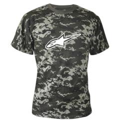 Купити Камуфляжна футболка Alpinestars