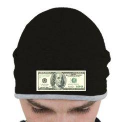 Шапка Американський Долар