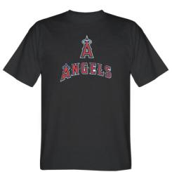 Футболка Anaheim Angels