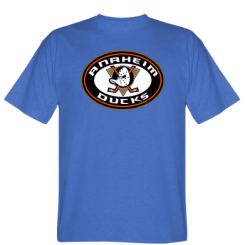 Футболка Anaheim Ducks Logo