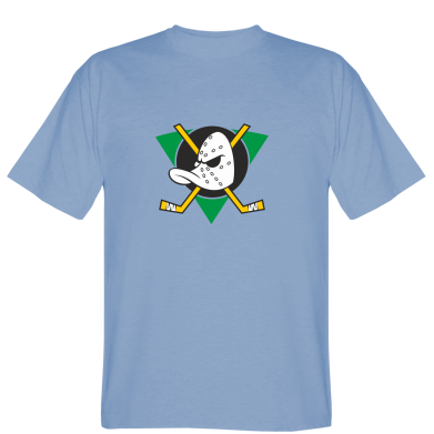 Футболка Anaheim Mighty Ducks