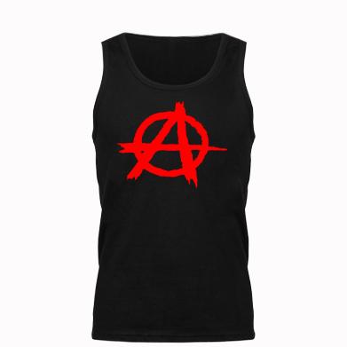 Майка чоловіча Anarchy
