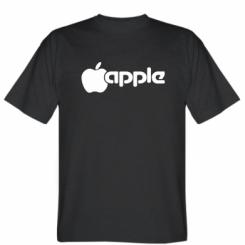 Футболка Apple Inc