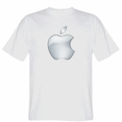 Футболка Apple Silver