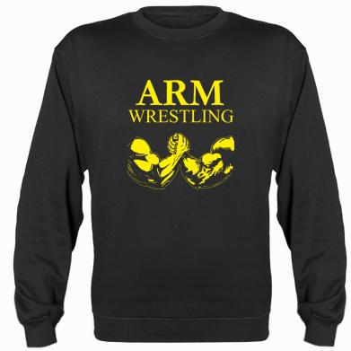 Реглан Arm Wrestling