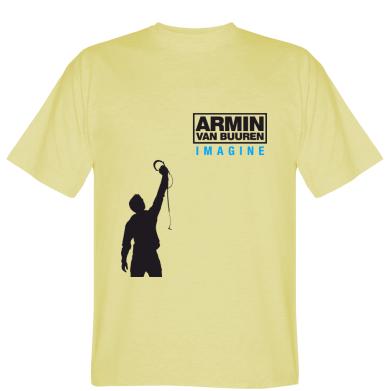 Футболка Armin Imagine