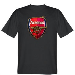 Футболка Arsenal Art Logo