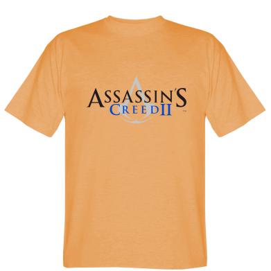Футболка Assassin's Creed ll