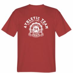 Футболка Athletic Team