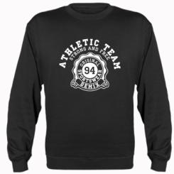 Реглан Athletic Team